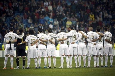 Real Madrid patří mezi nejslavnější kluby na světě.