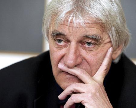 Bývalý kouč Liberce Ladislav Škorpil vyrazil se Severočechy do Rumunska