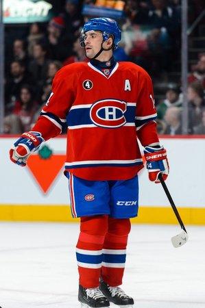 Tomáš Plekanec (Montreal Canadiens)