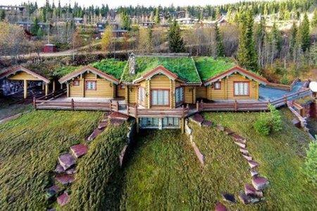 Rodina Michaela Schumachera prodala jeho sídlo v Norsku