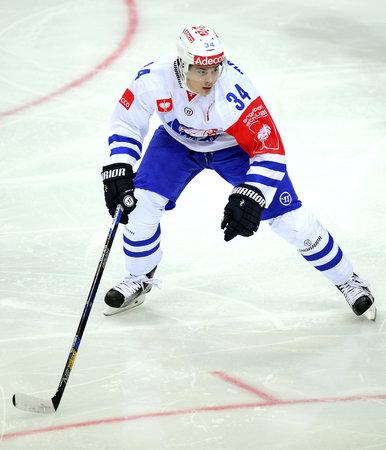 Auston Matthews. Hráč, jemuž je věštěna zářná budoucnost v NHL