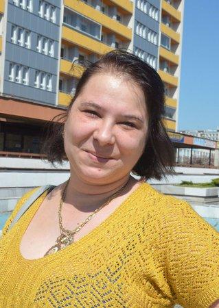 Adriana Feková (33), pradlena, Hradec Králové