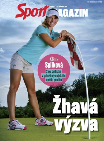 Sport Magazín