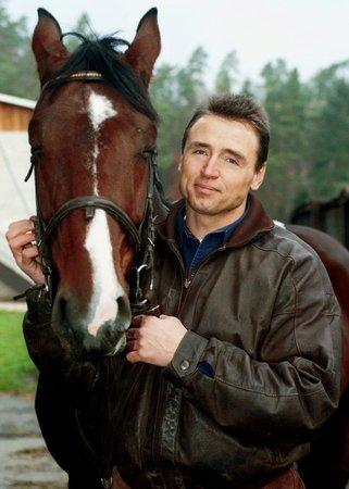 Moderní pětibojař Milan Kadlec spáchal sebevraždu.