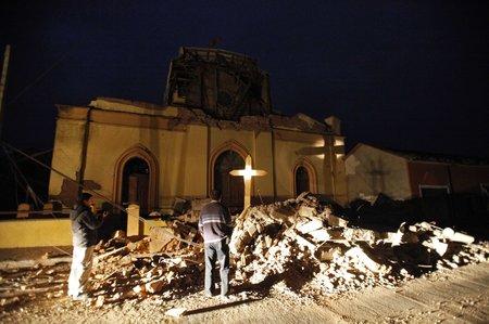 Chile postihly další silné otřesy. Od nedělního večera platí v postižených oblastech zákaz vycházení