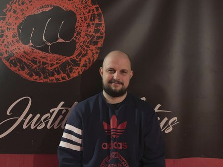 Jakub Müller, trenér a rozhodčí MMA