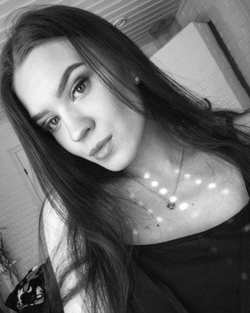 Finská kráska a zároveň reprezentační gólmanka Jenna Silvonenová