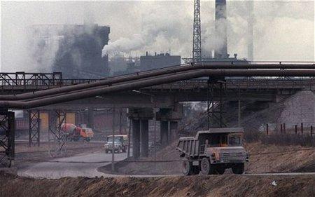 Abramovič má druhou největší ruskou ocelářskou společnost