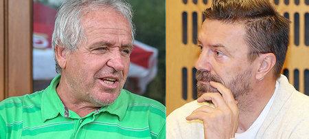 Ladislav Vízek komentuje počínaní Tomáše Řepky, který byl odsouzený k dvou a půl letem ve vězení