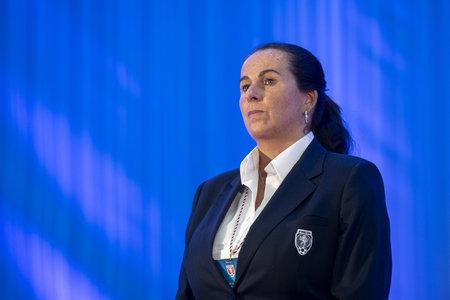 Dagmar Damková rezignovala
