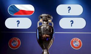 Vše o losu EURO 2020: kdy se koná a které týmy už mají jistý postup?
