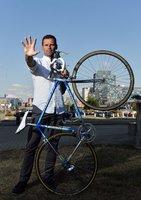 ONLINE: Ptejte se Jána Svorady na jeho úspěchy, Tour de France i doping