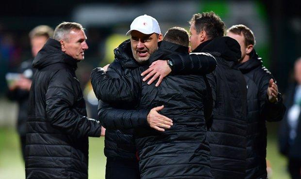Trpišovský: Sevilla zanechala stopy, hráči byli gumoví jak v lednu