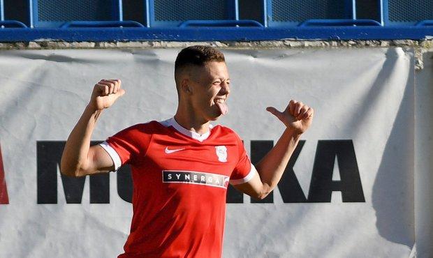 Bránil Dočkala, chtěla ho Plzeň. Talent Krejčí táhne Brno za postupem