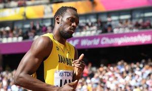 Dotáhne Usain Bolt svou štafetu k dalšímu zlatu?