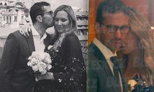 Tenista Štěpánek se znovu oženil s Nicole Vaidišovou: Svatba číslo 2!