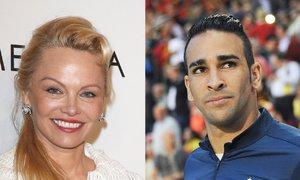 Má ho znovu v posteli! Pamela Anderson se vrátila k o 18 let mladšímu fotbalistovi