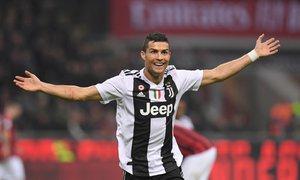 Ronaldo si rýpnul do Messiho i Realu: Juventus? Nejlepší parta a rodina