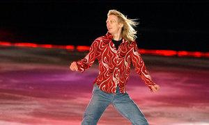 Pekelný rok olympijského krasobruslaře Sabovčíka: Požár a zdravotní potíže