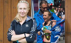 Bolest maratonkyně Evy Vrabcové-Nývltové! Brečím skoro každý den!