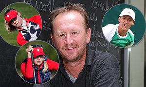 Legendární tenista Korda: Hvězdné americké děti mu vyletěly z hnízda, co teď dělá?