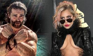 Potká se Jaromír Jágr v Las Vegas se zpěvačkou Lady Gaga?