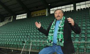 Fotbalový mistr Evropy z roku 1976 Antonín Panenka přišel o svou firmu Panenka Fotbal Consulting.