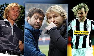 Nedvěd před popravou? V Itálii mají jasno: Vyhazov z Juventusu?!