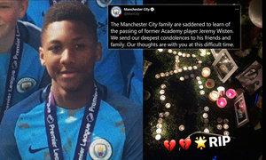 Fotbalový talent (†17) spáchal sebevraždu! Slavný anglický klub truchlí