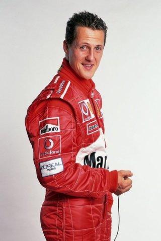 Manévry kolem Schumacherova stěhování! Ukáže se poprvé po pěti letech?