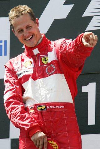 Velké odhalení! Jaké měl Schumacher plány před tragickou nehodou na lyžích?