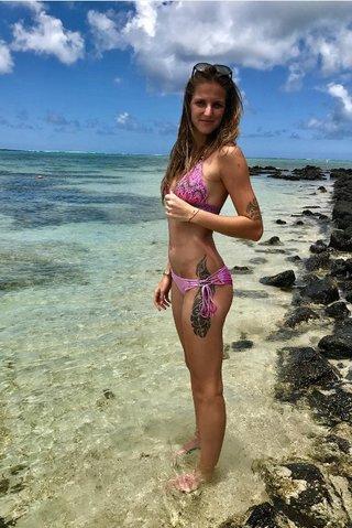 Očista tenistky Plíškové na Seychelách: Neuvěřitelná částka za dovolenou s Hrdličkou!