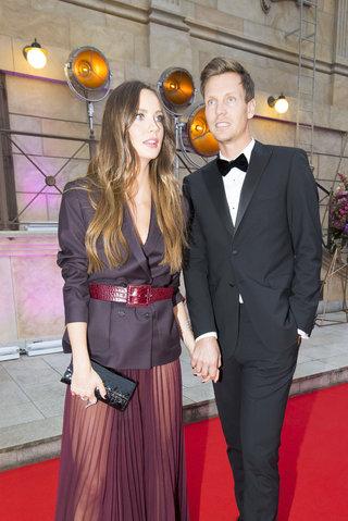 Berdych se s manželkou Ester plácli přes kapsu: Výročí v luxusu! Kolik stálo?