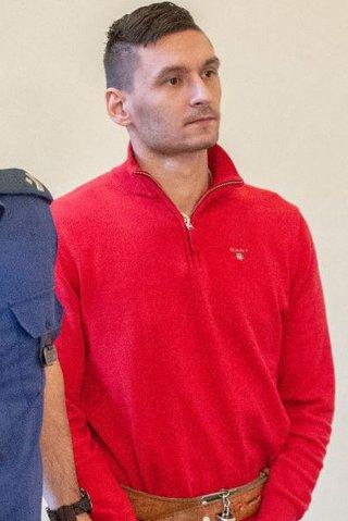 Případ Kvitová: Dozví se Žondra v úterý rozsudek?! Svědčil pro něj vrah!