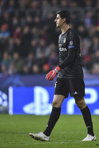 Policie zadržela agenta hvězdy Realu Madrid. Řeší praní špinavých peněz a korupci