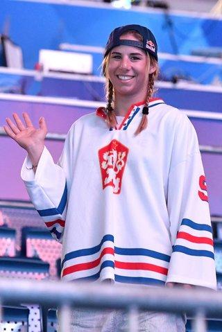 Překvapí vás, co řekl legendární olympijský vítěz sjezdař Klammer o Ledecké
