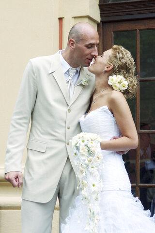 Manželství legendárního střelce v troskách! Rozvádím se, přiznal Koller