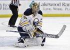 Michal Neuvirth podruhé v kariéře mění v NHL dres.