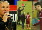 V zápase rumunské ligy předvedla Kluž střídání už po pár sekundách hry