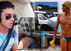 Dva mladí italští plavci zahynuli krátce po startu