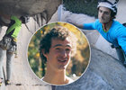 Na začátku října roku 2018 se Adam Ondra se svým týmem vyrazil do Yosemitského národního parku v Americe. Jeho cíl byl jasný - zdolat na jeden pokus Salathé Wall.