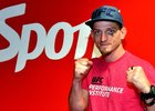 Dvořák v redakci Sportu: Jak viděl výhru v UFC a proč skončil v nemocnici?