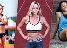 České atletky, které se vyplatí sledovat: Iron Lada či naděje s nigerijskou krví