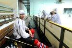 Hokejový miliardář Chára je nespokojený s výší důchodu: Mohlo by to být lepší
