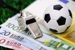 Kaplan nesmí pět let působit ve fotbale kvůli sázkařské aféře