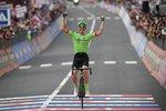 Pierre Rolland vyhrál sedmnáctou etapu Gira