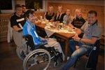 Fotbalista Čišovský statečně vzdoruje nemoci ALS: Stále plný života!