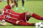 Stoper Niklas Süle tvrdí, že tak slabý Real ještě v Mnichově nezažil