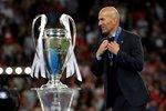 Vysoká hra Zdeňka Haníka: Zatím jsem se mýlil, rytíři Zidane