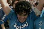 České legendy dostal dokument Maradona: Ženy byly horší než kokain!